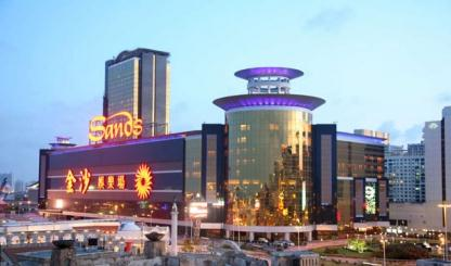 10 Best Macau Casino_1