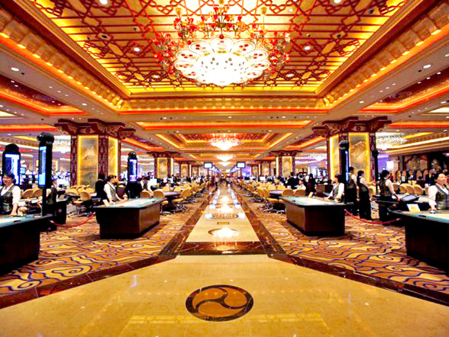 10 Best Macau Casino_9