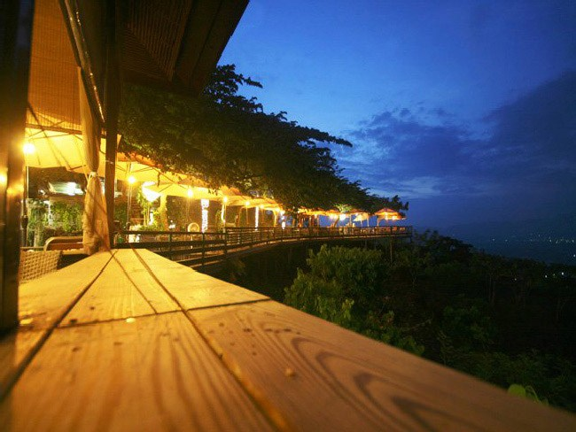 10 Best Night View Restaurants in Tainan, Tainwan_1