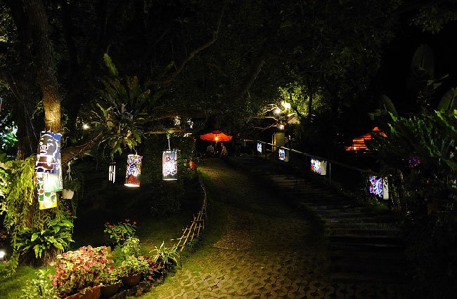 10 Best Night View Restaurants in Tainan, Tainwan_2
