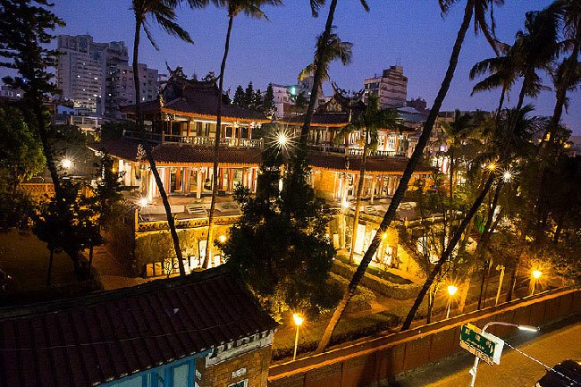 10 Best Night View Restaurants in Tainan, Tainwan_3