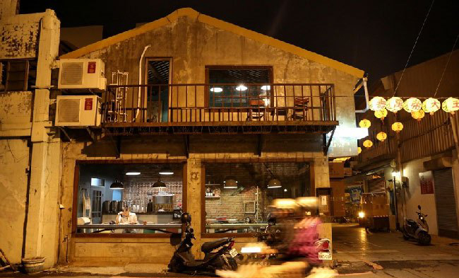 10 Best Night View Restaurants in Tainan, Tainwan_4
