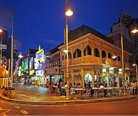 World Than Nearby Bangsar Brickfields Is Malaysias Official Little India And Used To Be A Simple Residential Neighborhood Just Outside Kuala Lampur