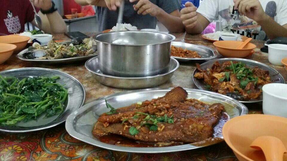 10 Places and Foods You Must Visit and Eat in Sekinchan, Malaysia_6