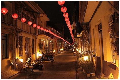10 Recommended Sightseeing for your trip to Tainan, Taiwan_7