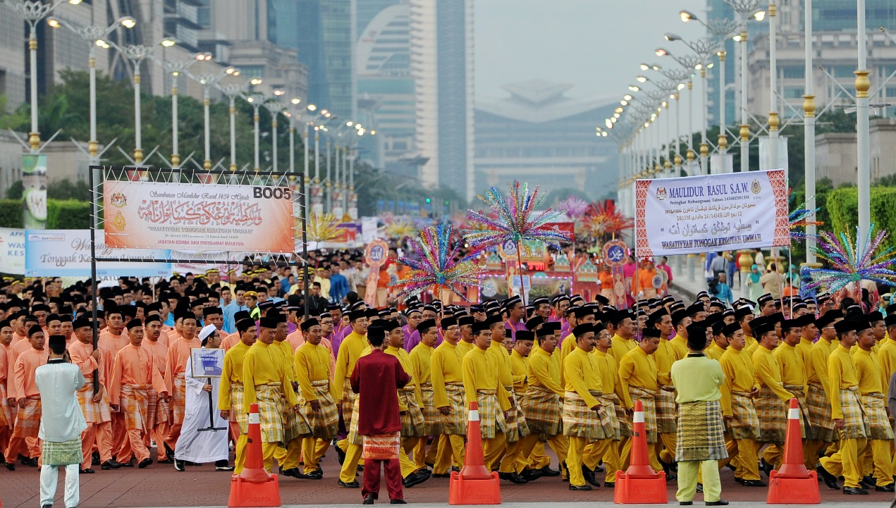 13 Most Attractive Festivals and Celebrations in Malaysia you must know_14