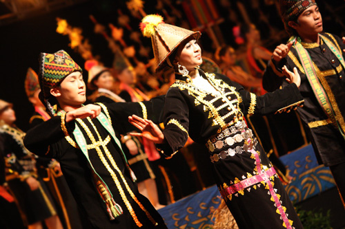 13 Most Attractive Festivals and Celebrations in Malaysia you must know_9