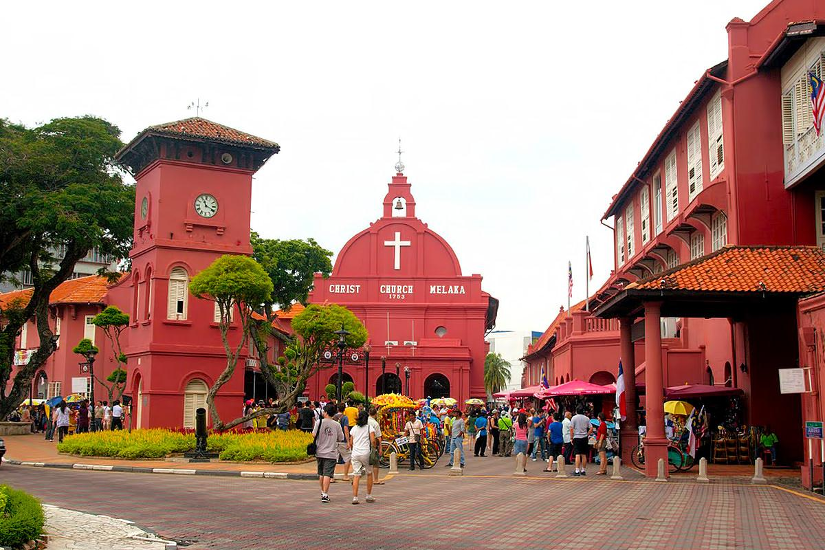 16 Recommended Hotels To Enjoy Your Trip In Malacca, Malaysia_1