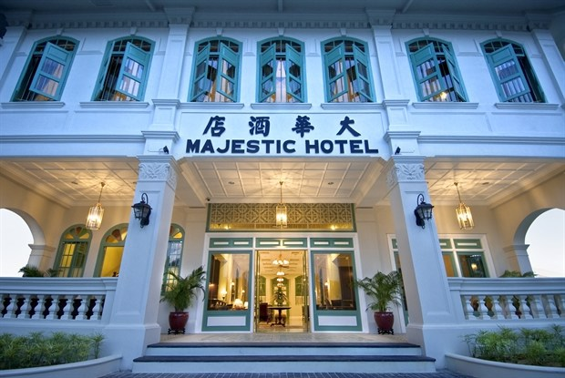 16 Recommended Hotels To Enjoy Your Trip In Malacca, Malaysia_7