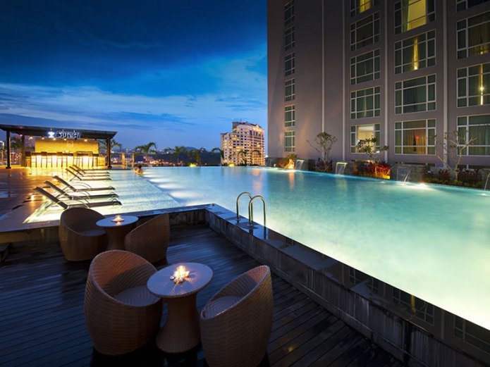 16 Recommended Hotels To Enjoy Your Trip In Malacca, Malaysia_9