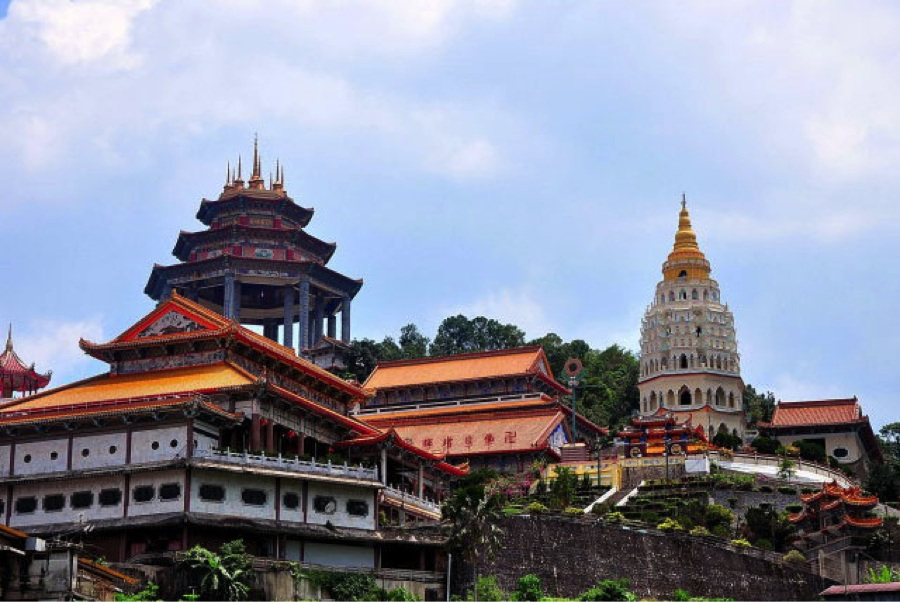 3 Temples You Must Visit in Malaysia_1