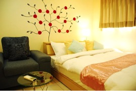 30 Feature Hostels with Cheap Price in Taipei City (Part 2)_16
