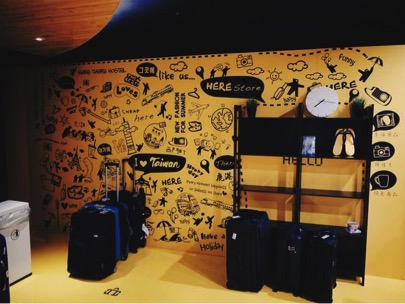 30 Feature Hostels with Cheap Price in Taipei City (Part 2)_6
