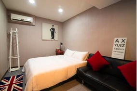 30 Feature Hostels with Cheap Price in Taipei City (Part 2)_7
