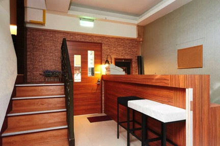 30 Feature Hostels with Cheap Price in Taipei City (Part 2)_8