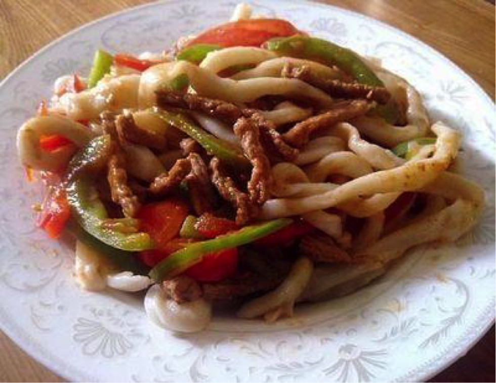 7 Recommended Foods You Should Try in Xinjiang, China_4