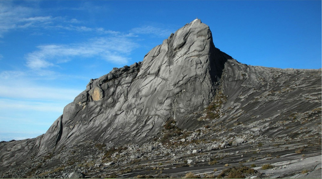 A Comprehensive Guide To The God's Mountain - Mount Kinabalu _1