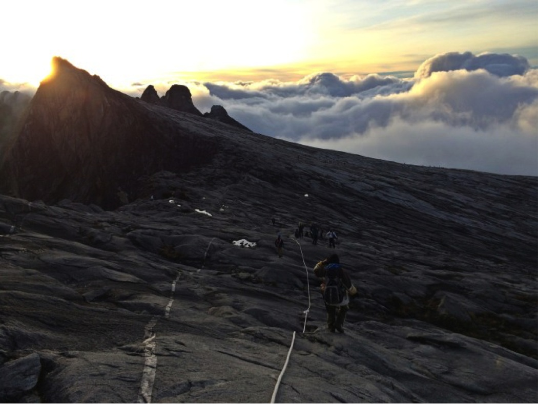A Comprehensive Guide To The God's Mountain - Mount Kinabalu _10