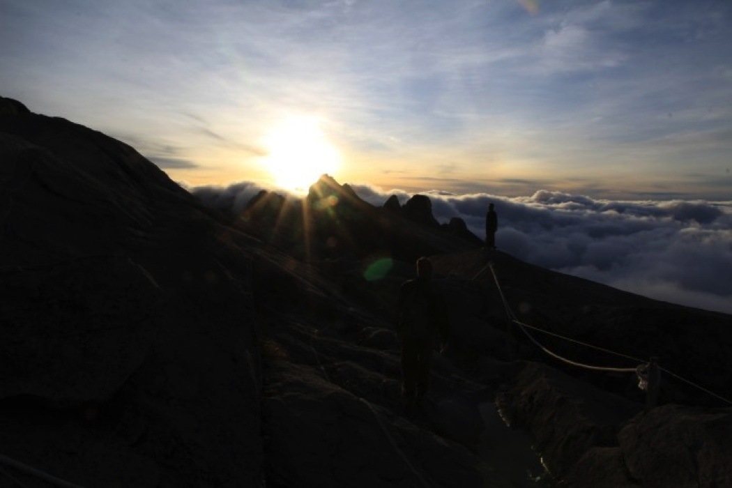 A Comprehensive Guide To The God's Mountain - Mount Kinabalu _9
