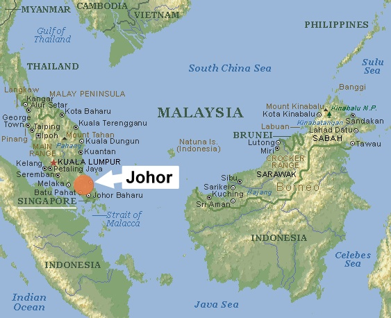 A comprehensive guide to Johore, Malaysia_1