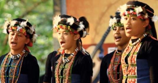An Introduction to Taiwan's 16 Indigenous Ethnic Groups_11