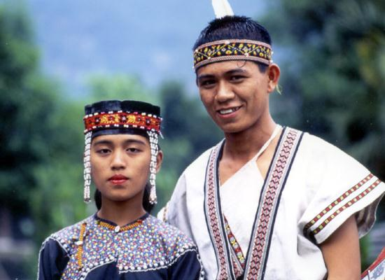 An Introduction to Taiwan's 16 Indigenous Ethnic Groups_13