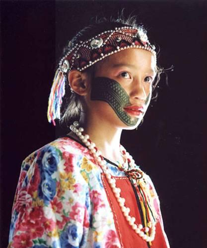 An Introduction to Taiwan's 16 Indigenous Ethnic Groups_2