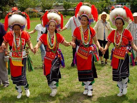 An Introduction to Taiwan's 16 Indigenous Ethnic Groups_5