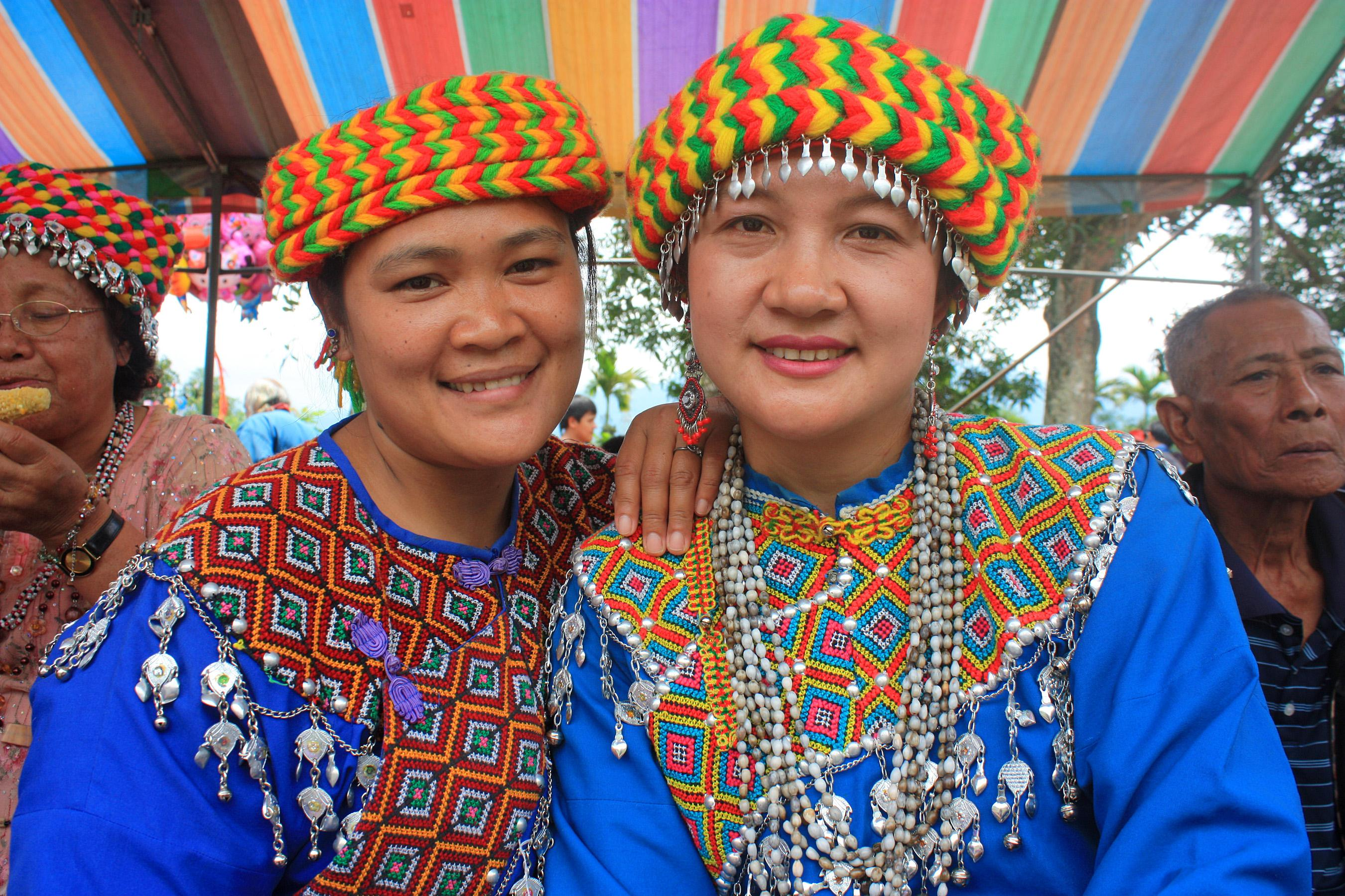 An Introduction to Taiwan's 16 Indigenous Ethnic Groups_7