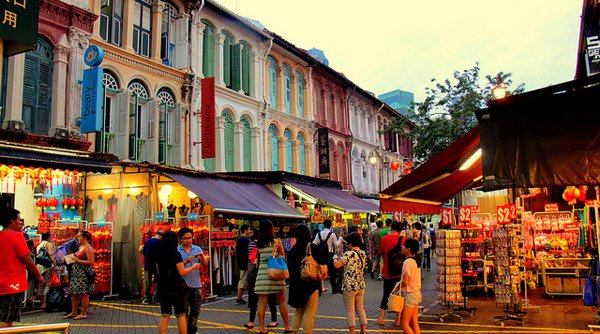 Characteristic Markets in Singapore_7