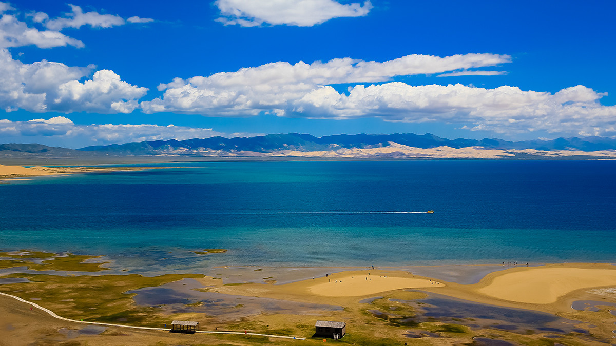[China] 6 Places You Must Visit in Qinghai (Part 1)_1