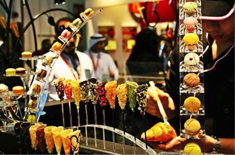 DISCOVER THE CULINARY PARADISE IN DUBAI_1