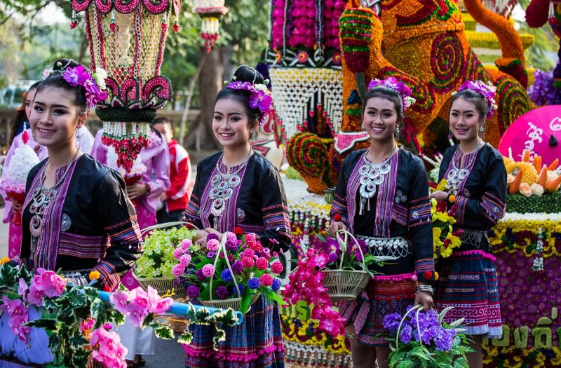 Enjoy 7 Most Interesting Festivals in Thailand during vacation_5