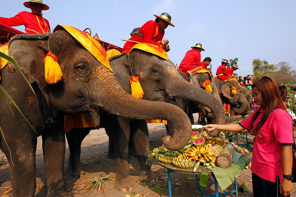 Enjoy 7 Most Interesting Festivals in Thailand during vacation_6
