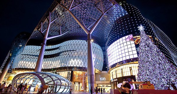 Explore 8 Heavens of Shopping in Singapore_1