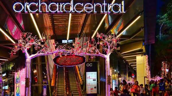Explore 8 Heavens of Shopping in Singapore_3
