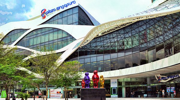 Explore 8 Heavens of Shopping in Singapore_6