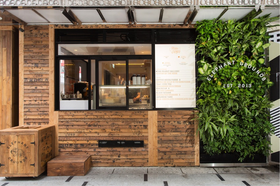 Five Cafes for Hong Kong Coffee Snobs_3