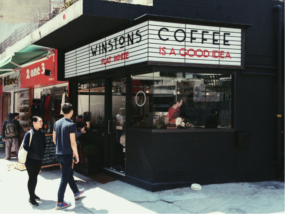 Five Cafes for Hong Kong Coffee Snobs_4