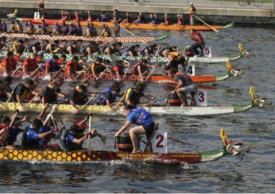 How well you know about Chinese Culture – The Dragon Boat Festival (Part 2)_1
