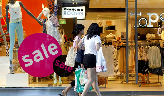 Interesting truths and some useful tips while shopping in Singapore_2