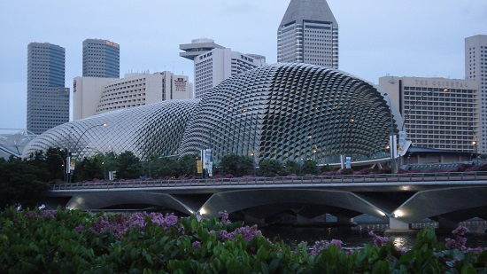 THE ATTRACTIVE SIGHTSEEING DESTINATIONS IN MARINA BAY_1