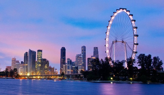 THE ATTRACTIVE SIGHTSEEING DESTINATIONS IN MARINA BAY_2