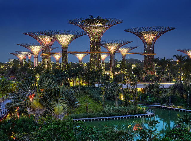 THE ATTRACTIVE SIGHTSEEING DESTINATIONS IN MARINA BAY_3