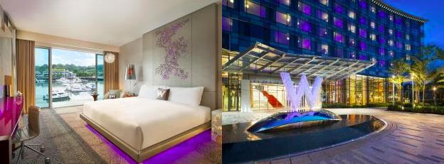 The 12 Most Recommended Hotels In Singapore_12