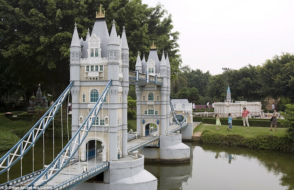 Top 10 Theme Park in Taiwan You Never Want To Miss_3