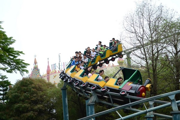 Top 10 Theme Park in Taiwan You Never Want To Miss_7