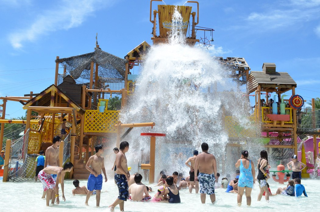 Top 10 Theme Park in Taiwan You Never Want To Miss_9
