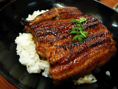 "Top 13 Japanese Dishes Will Make You ""Fall In Love"" Right From First Sight _11"