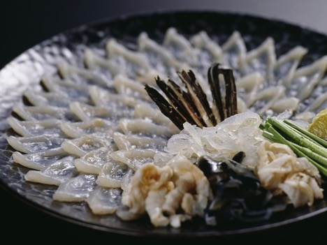 "Top 13 Japanese Dishes Will Make You ""Fall In Love"" Right From First Sight _12"